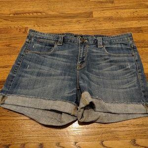 JCrew Jean Shorts (12)